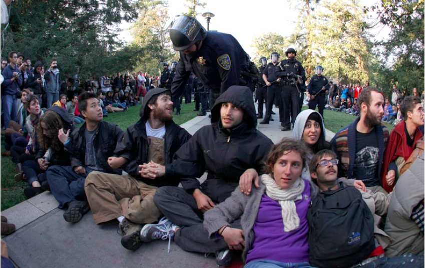 meals toilets and marx for uc davis protesters accuracy in media