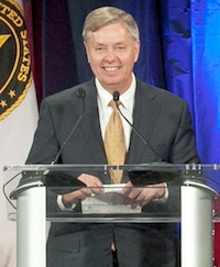 lindsey graham small