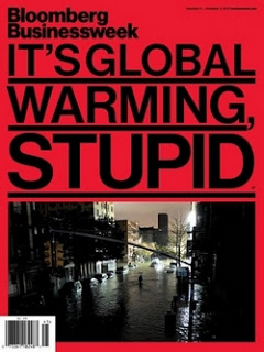 Business Week - Global Warming