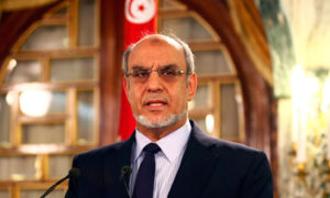 Tunisian leader Hamadi Jebali resigns