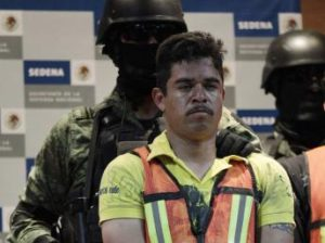Mexican drug cartel leader guilty of killing an American