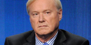 chris matthews bored