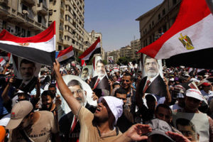 egypt muslim brotherhood protests
