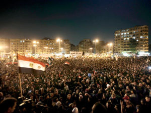 egypt protests morsi