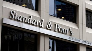 standard and poors building