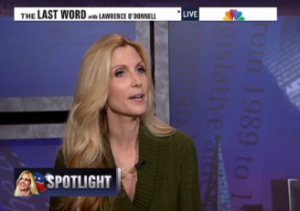 ann coulter msnbc appearance