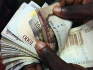 nigerian currency naira