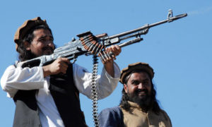 pakistani taliban leader mehrud captured