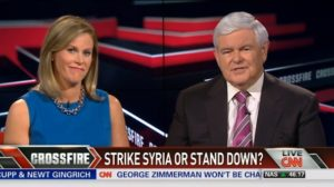 cnn crossfire newt cutter