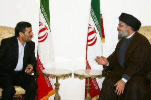 A'jad and Nasrallah