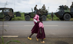 central african republic civil war