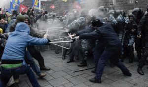 pro eu ukraine protests