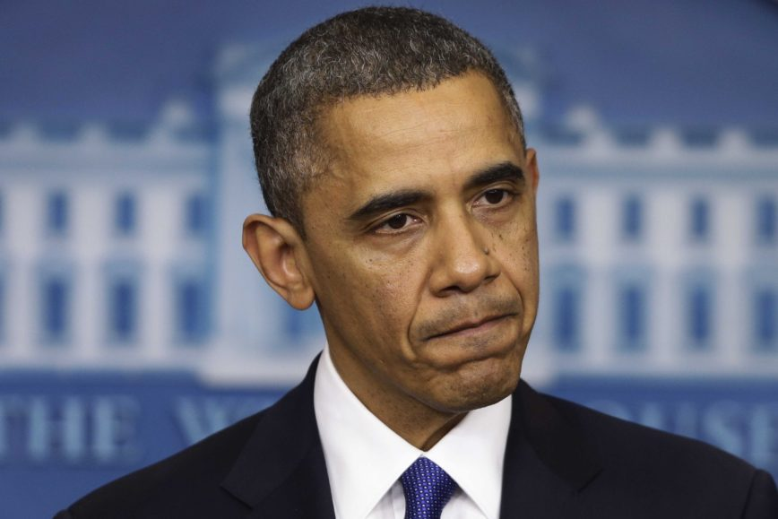 Image result for Obama Just Did Unthinkable To All 26 Texas Victims Behind Trump's Back While He's Overseas – This Is SICK
