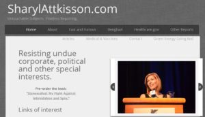sharyl attkisson website