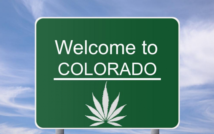 Image result for Colorado's pot