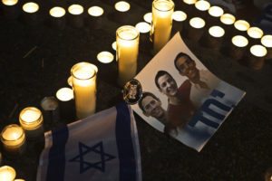 israeli teens murdered by hamas