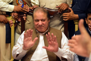 PAKISTAN-UNREST-VOTE-SHARIF