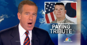 brian williams iraq story