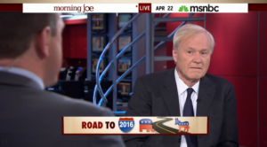 chris matthews morning joe