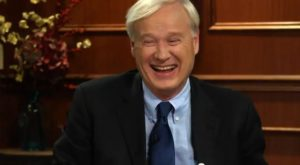 chris matthews ora tv