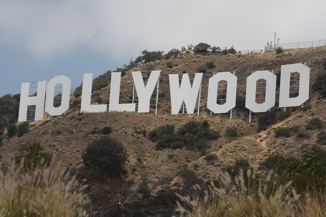 hollywood photo