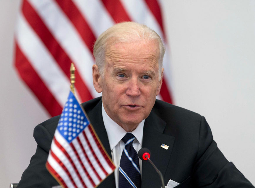 Biden leads Trump by 11 points in potential 2020 matchup