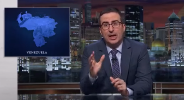 Fans of John Oliver's 'Marlon Bundo' Book Troll Homophobes Through Amazon Reviews