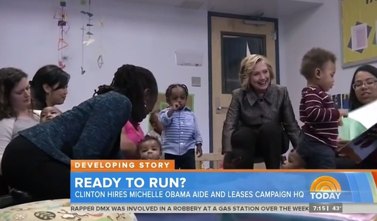 hillary-in-classroom