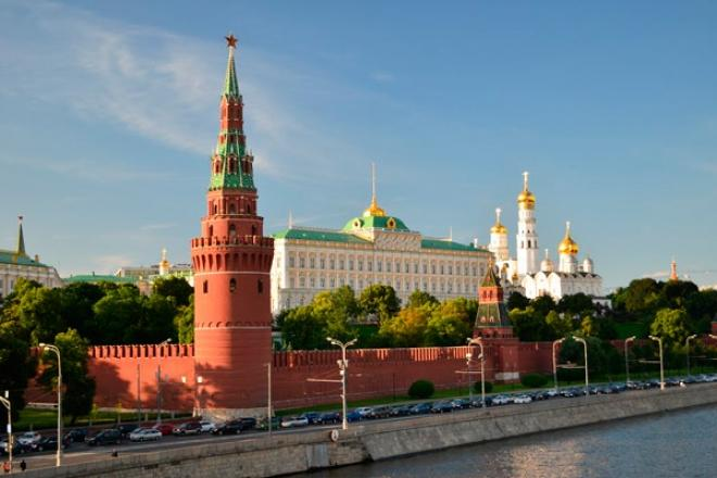 Moscow Tour From India