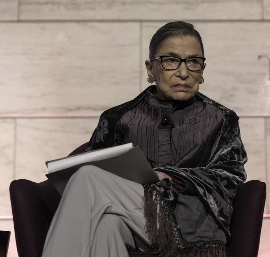 ruth bader ginsburg - photo #25
