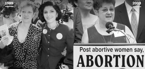 an analysis of the movie roe vs wade The story behind the landmark decision of roe v wade in 1973, which paved the  way for women to have safe and legal abortions in the us.