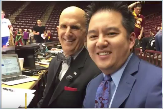 Rich Eisen takes on the ESPN-Robert Lee controversy