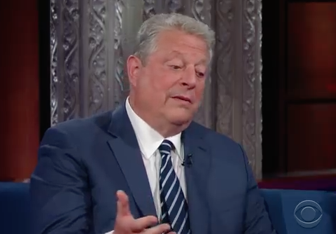 'Inconvenient Sequel' finds Al Gore still on a mission