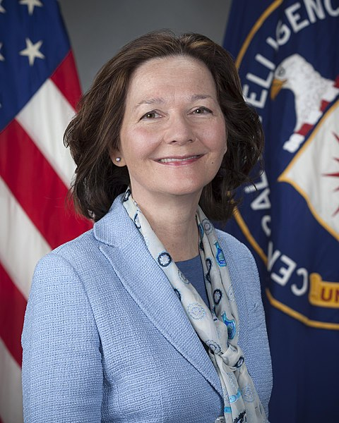 Gina Haspel Faces Questions Over CIA Role In Torture