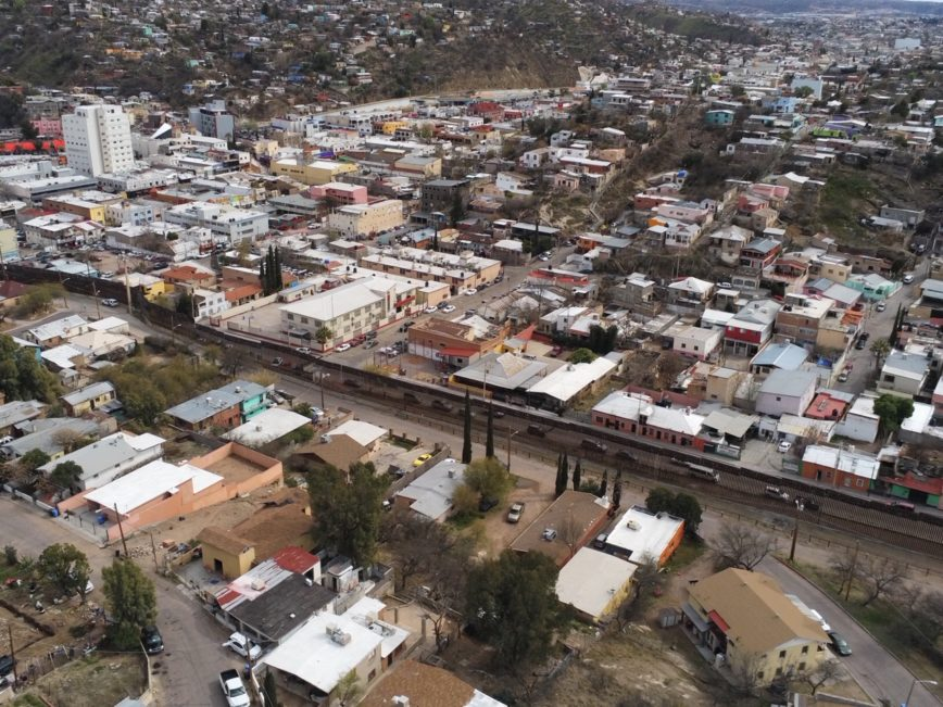 FROM THE BORDER: Drug Bust in California Linked to Mexican