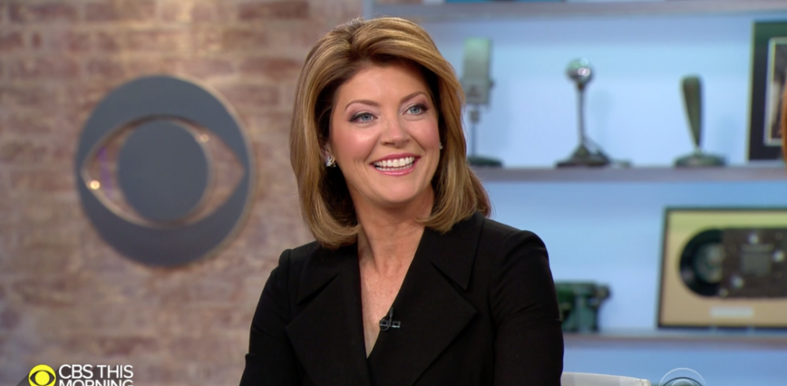 CBS Evening News Ratings Slide Under New Anchor Norah O'Donnell