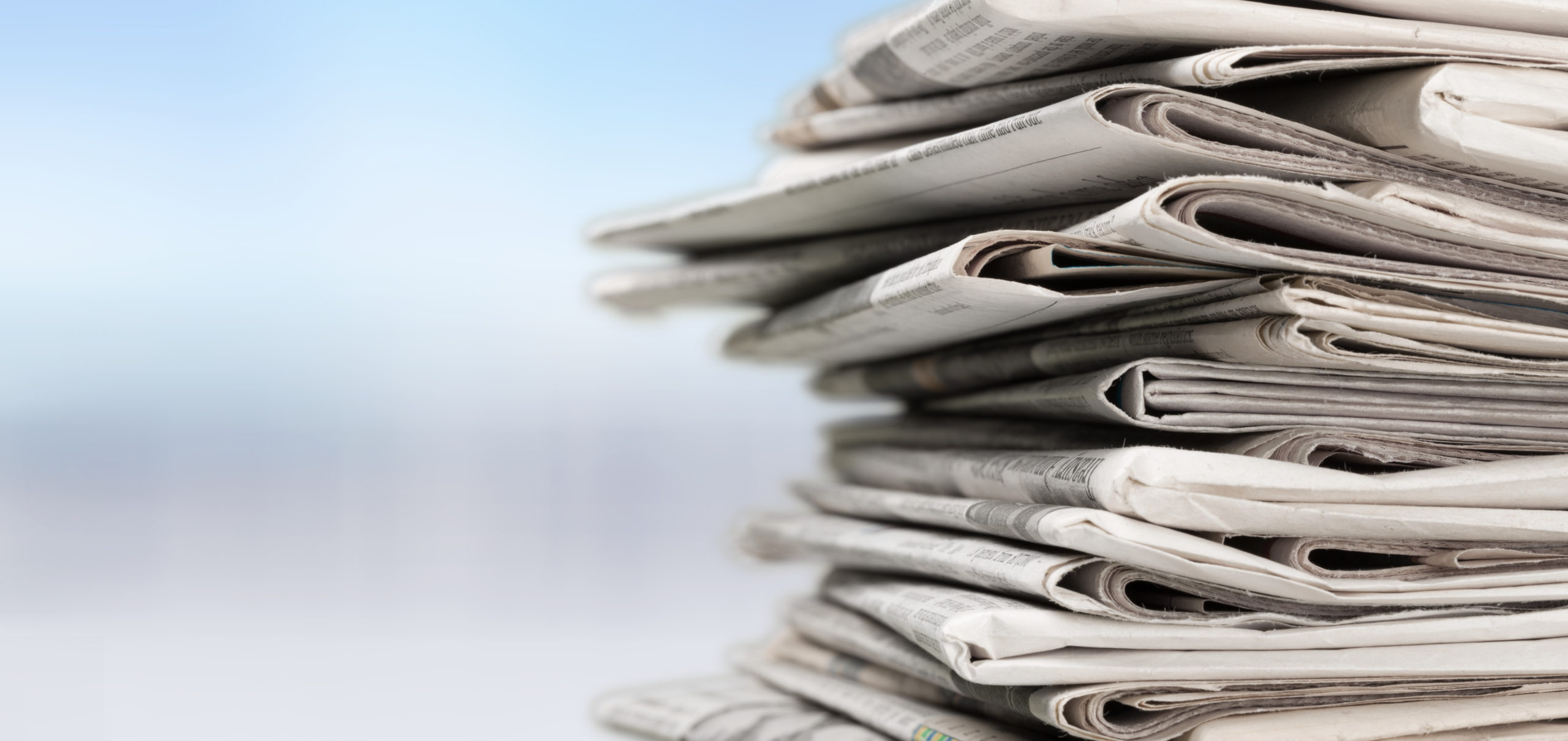 Journalists are still confused about why newspapers are losing money